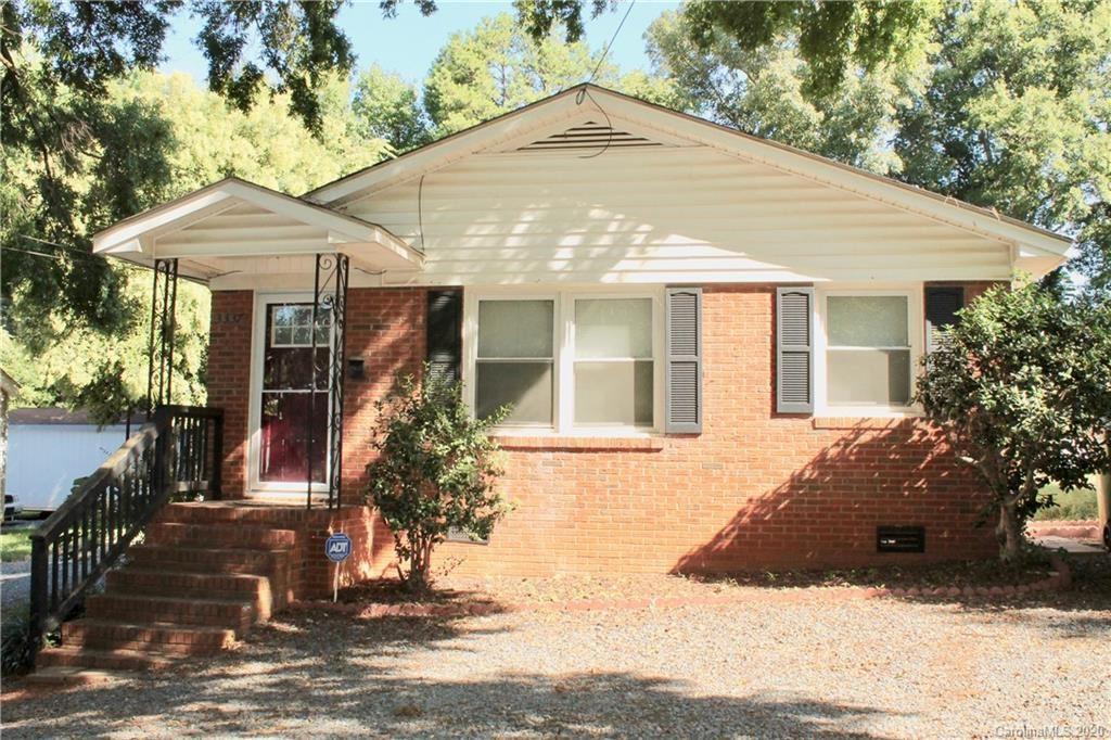 Photo for 3335/3337 Washburn Avenue, Charlotte, NC 28205-7024 (MLS # 3644978)