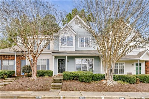 Photo of 9141 Charminster Court, Charlotte, NC 28269 (MLS # 3605979)