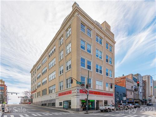 Photo of 59 College Street #204, Asheville, NC 28801 (MLS # 3759980)