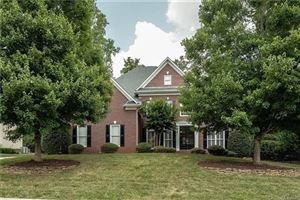 Photo of 1119 Lytton Lane, Matthews, NC 28104 (MLS # 3519981)