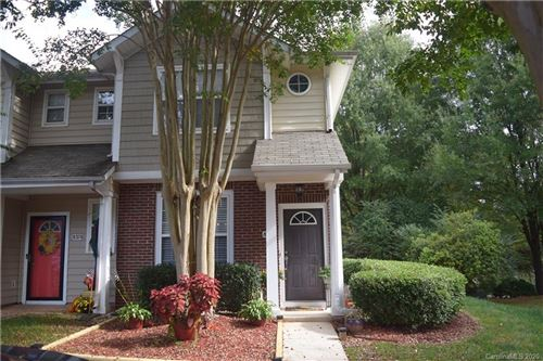 Photo of 8374 Chaceview Court, Charlotte, NC 28269-1001 (MLS # 3676981)