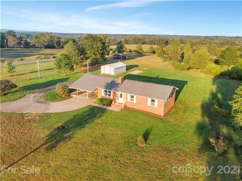 Photo of 200 Baxter Cemetery Road, Forest City, NC 28043-8652 (MLS # 3796981)