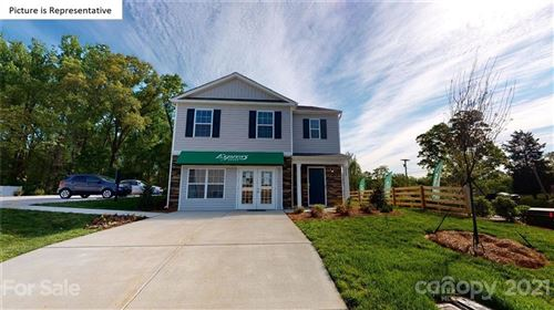 Photo of 317 Gaines Drive, Clover, SC 29710 (MLS # 3769982)