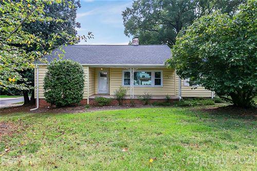 Photo of 2501 Runnymede Lane, Charlotte, NC 28209-3360 (MLS # 3787982)