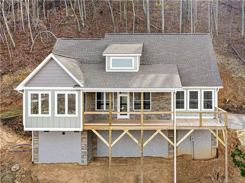 Photo of 20 Tranquil Forest Way #1, Asheville, NC 28804 (MLS # 3555983)