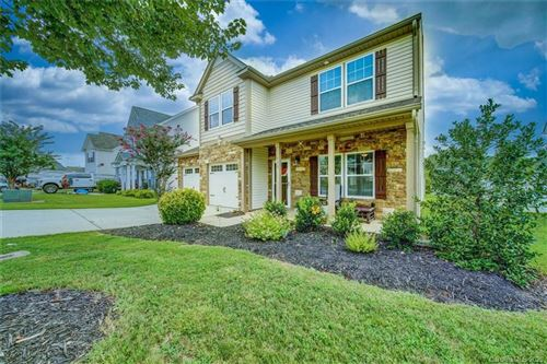 Photo of 111 Louden Drive, Mooresville, NC 28115-7794 (MLS # 3651983)