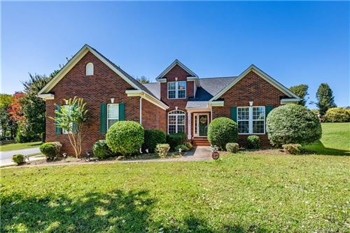 Photo of 9831 Spring Park Drive, Charlotte, NC 28269-5156 (MLS # 3667983)