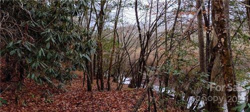 Photo of Beside/Behind 184 Canoe Lane, Taylorsville, NC 28681 (MLS # 3484984)