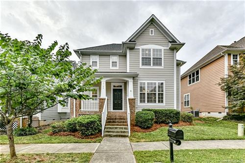 Photo of 8106 Evanston Falls Road, Huntersville, NC 28078 (MLS # 3532984)