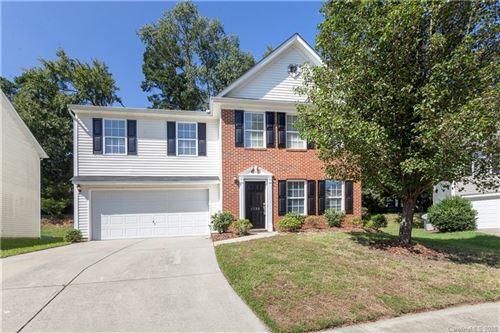 Photo of 2735 Highland Park Drive, Charlotte, NC 28269-0525 (MLS # 3664984)