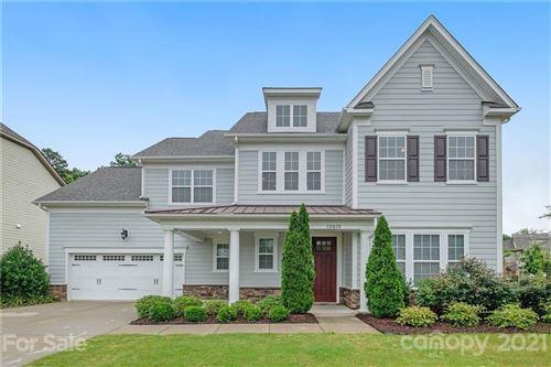 Photo of 13035 Horned Lark Drive, Charlotte, NC 28278-6959 (MLS # 3753984)