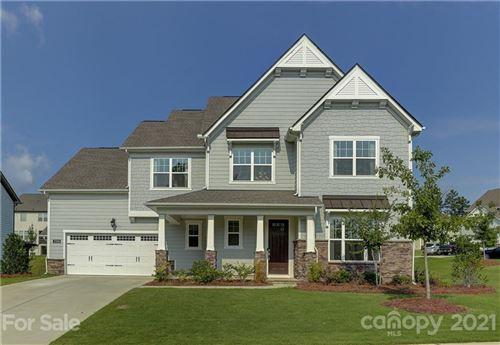 Photo of 17204 Saranita Lane, Charlotte, NC 28278-8119 (MLS # 3771984)