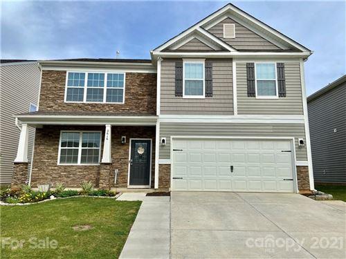 Photo of 2616 Linhay Drive #24, Charlotte, NC 28216 (MLS # 3788984)