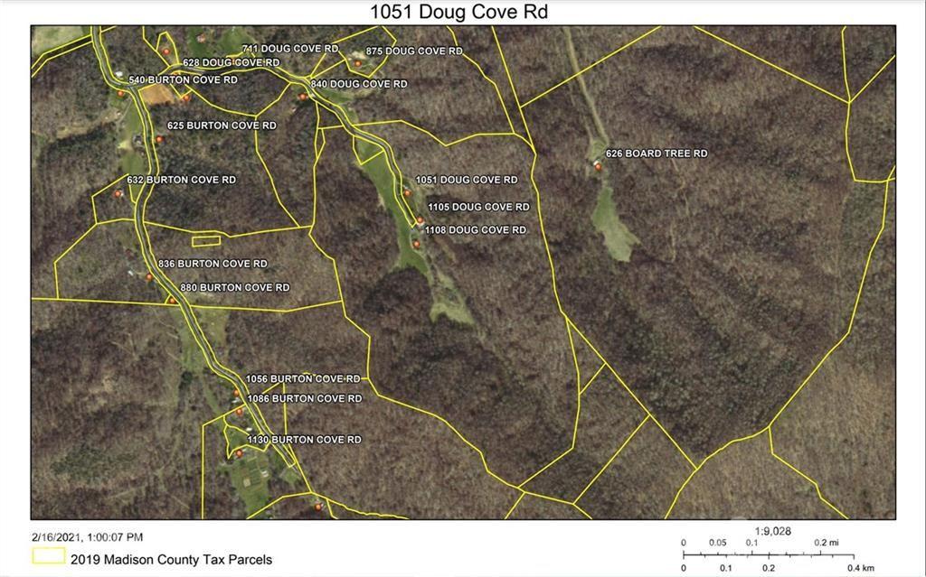 Photo of 1051 Doug Cove Road, Marshall, NC 28753-4606 (MLS # 3708984)