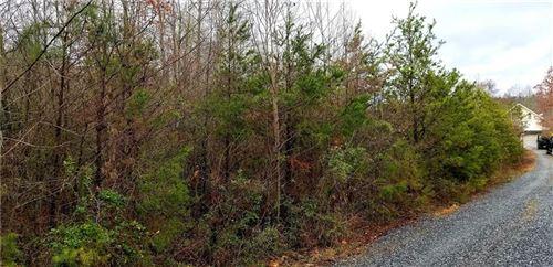 Photo of 0 Canoe Lane, Taylorsville, NC 28681 (MLS # 3484985)