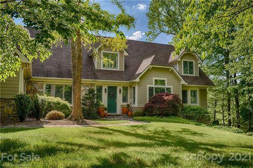 Photo of 508 Hagen Drive, Hendersonville, NC 28739 (MLS # 3646985)