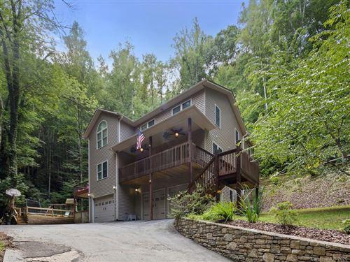 Photo of 384 Hilltop View Drive, Fletcher, NC 28732-6707 (MLS # 3646986)