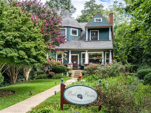 Photo of 135 Cumberland Avenue, Asheville, NC 28801-1737 (MLS # 3361987)