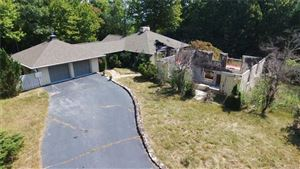 Photo of 1742 Pisgah Forest Drive, Pisgah Forest, NC 28768 (MLS # 3547987)