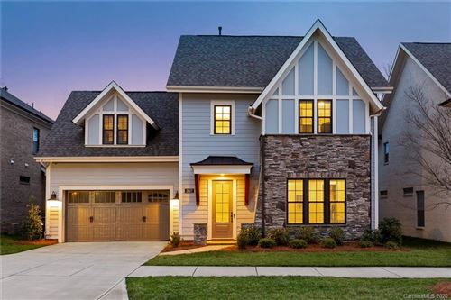 Photo of 2627 Mary Butler Way, Charlotte, NC 28226 (MLS # 3585988)