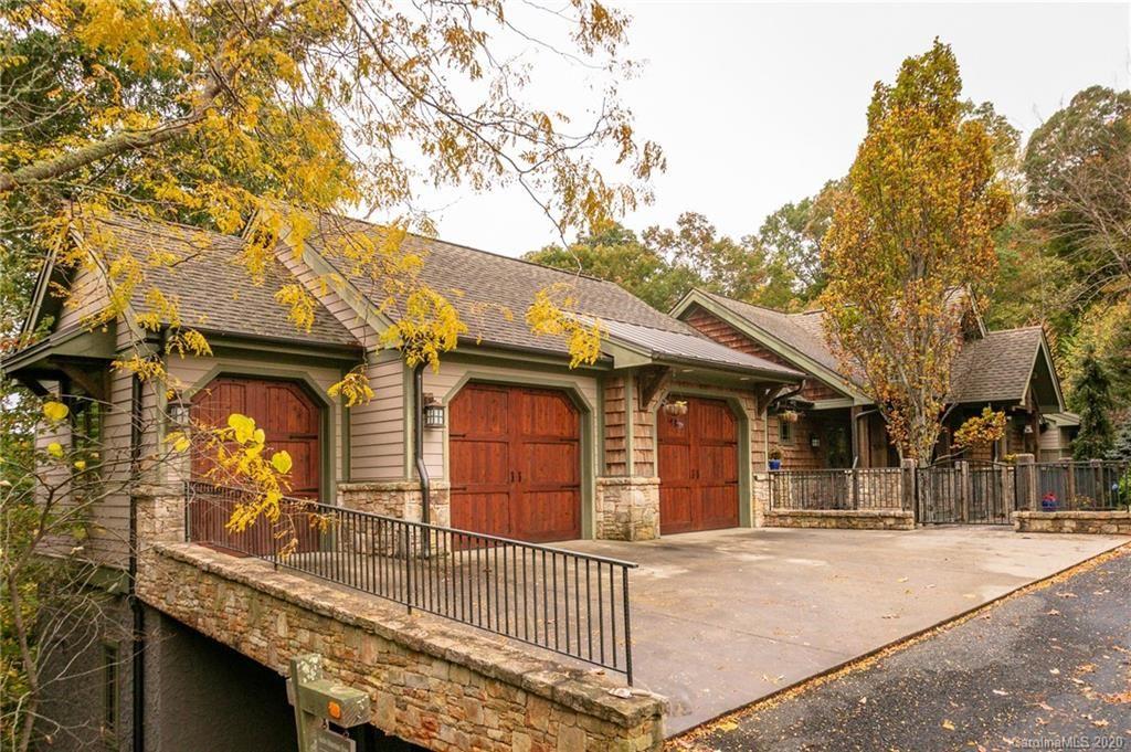Photo of 391 Austin Mountain Drive, Burnsville, NC 28714 (MLS # 3676988)