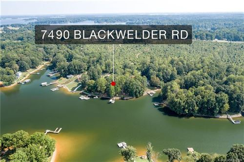 Photo of 7490 Blackwelder Road, Denver, NC 28037 (MLS # 3553989)