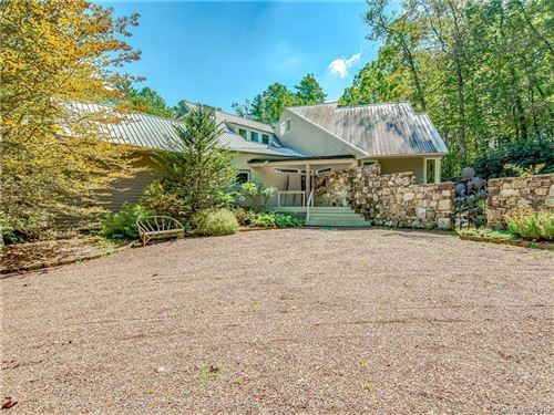 Photo of 315 Mills Creek Trace, Lake Toxaway, NC 28747 (MLS # 3562989)