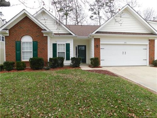 Photo of 6812 Alydar Court, Charlotte, NC 28216 (MLS # 3585989)