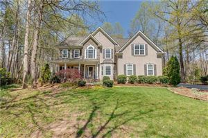Photo of 3105 Shady Knoll Court, Lake Wylie, SC 29710 (MLS # 3492990)