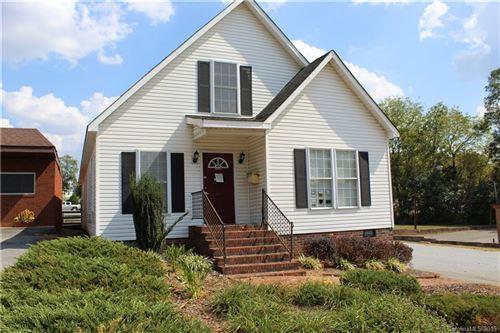 Photo of 138 Old Wilkesboro Road, Taylorsville, NC 28681 (MLS # 3554990)