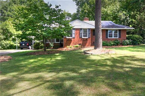 Photo of 3118 Auburn Avenue, Charlotte, NC 28209-1809 (MLS # 3638990)