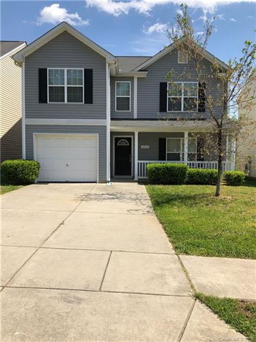 Photo of 4713 Brewer Drive, Charlotte, NC 28208 (MLS # 3609991)