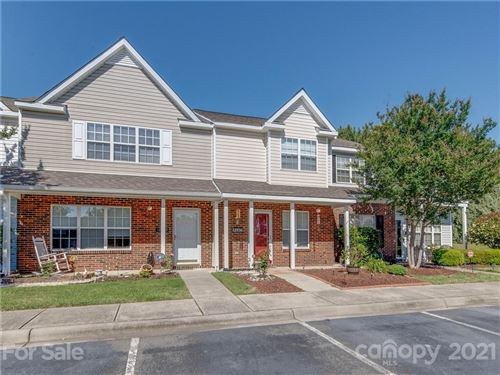 Photo of 12936 Sickles Drive, Charlotte, NC 28273-4844 (MLS # 3739991)