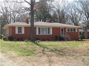 Photo of 3309 West Boulevard, Charlotte, NC 28208 (MLS # 2217992)