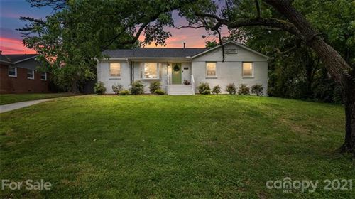 Photo of 6701 Lynmont Drive, Charlotte, NC 28212 (MLS # 3737992)