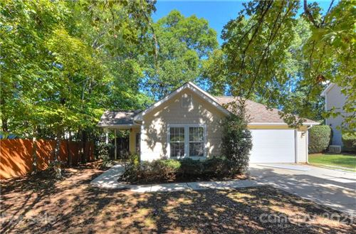 Photo of 5830 Hogans Way Court, Charlotte, NC 28269-2889 (MLS # 3787992)