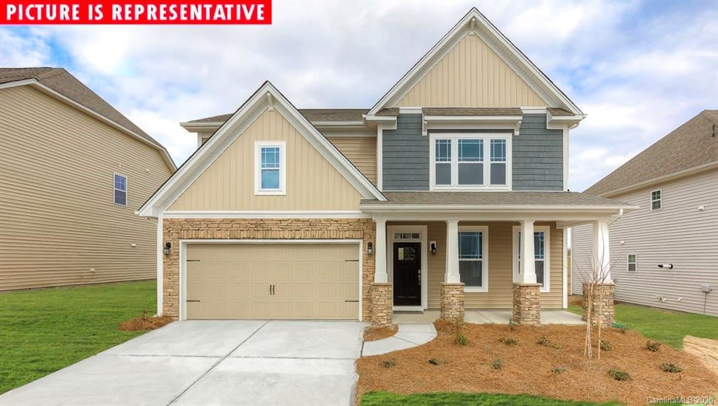2278 Red Birch Way, Concord, NC 28027 - MLS#: 3575992
