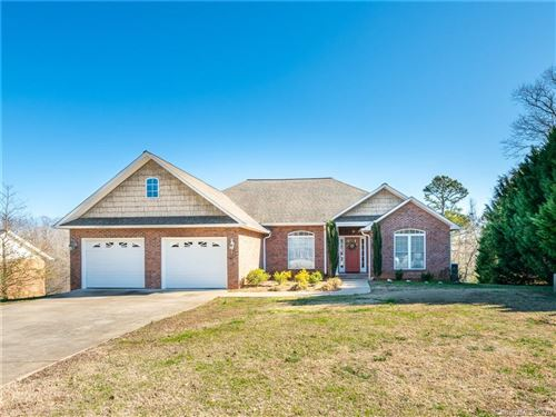 Photo of 109 Glenview Drive, Cherryville, NC 28021 (MLS # 3585993)