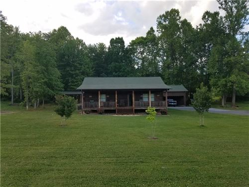 Photo of 7175 Knobs Landing Road, Connelly Springs, NC 28612 (MLS # 3638993)