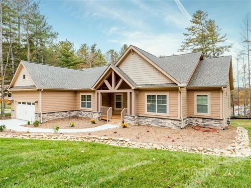 Photo of 24 Mountain Lake Drive, Hendersonville, NC 28739 (MLS # 3778993)