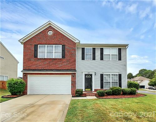 Photo of 4445 Golden View Drive, Charlotte, NC 28278-0205 (MLS # 3788993)
