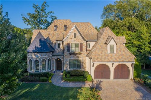 Photo of 413 Belle Meade Court, Waxhaw, NC 28173 (MLS # 3593994)