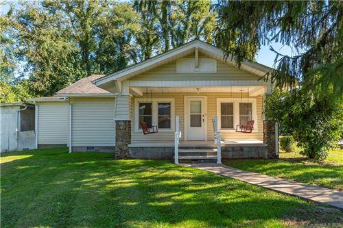 Photo of 99 Norman Street, Waynesville, NC 28786 (MLS # 3627994)