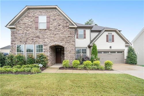 Photo of 11530 Sweet Birch Lane, Charlotte, NC 28278-6887 (MLS # 3647994)