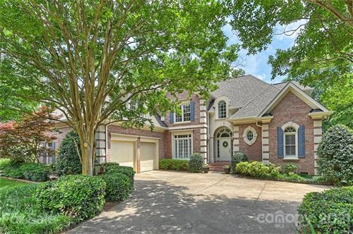Photo of 15728 Strickland Court, Charlotte, NC 28277-1412 (MLS # 3736994)
