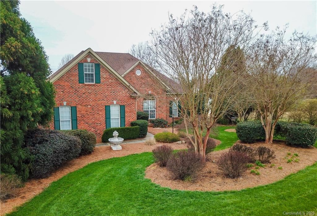 Photo for 110 Tattersall Drive #65, Statesville, NC 28677-2057 (MLS # 3610994)