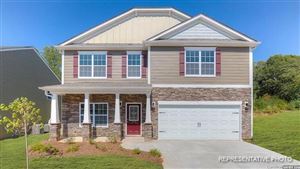 Photo of 1219 Kent Downs Avenue SW #Lot 61, Concord, NC 28027 (MLS # 3486995)