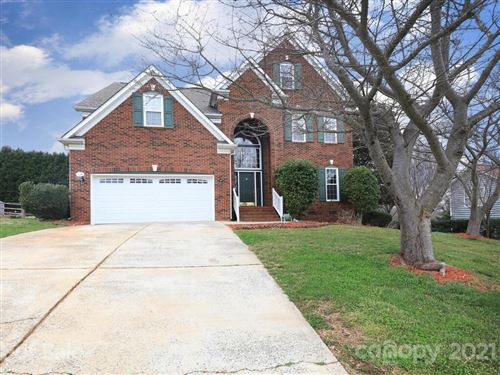 Photo of 119 Morrison Cove Road, Mooresville, NC 28117-5949 (MLS # 3713995)