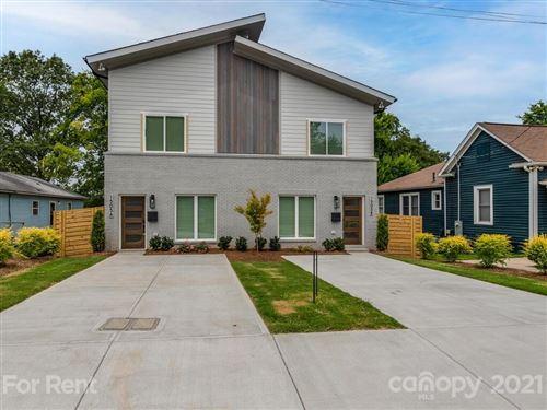 Photo of 1505 Seigle Avenue #B, Charlotte, NC 28205-0008 (MLS # 3767995)