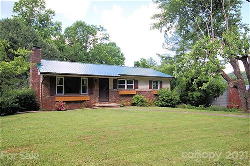 Tiny photo for 350 Mills Gap Road, Asheville, NC 28803-8521 (MLS # 3752996)